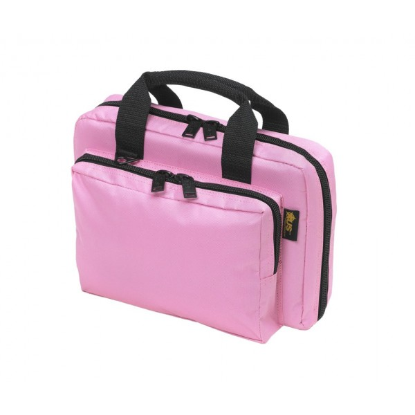 us peacekeeper mini range bag pink purple