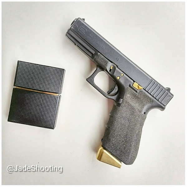 ... Magazine Floor Plate For Glocks. Cancel Display All Pictures