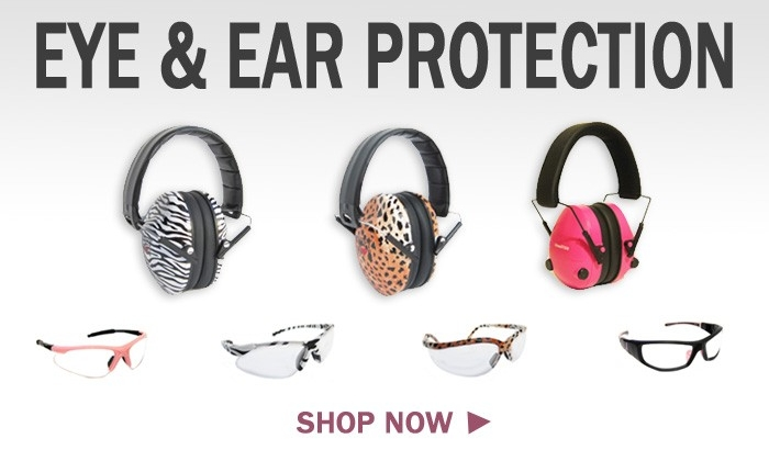 Eye & ear protection